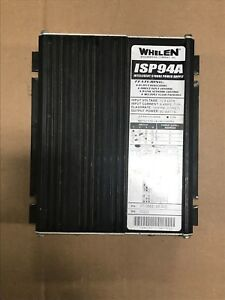 New Genuine Whelen Isp94a Intelligent Strobe Power Supply 01 0668156 00e
