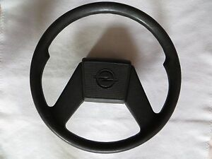 Steering Wheel Opel Ascona C 1988