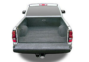 2007 To 2013 Chevy Silverado 1500 Carpet Bed Liner 6 5ft Bed