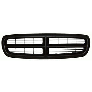 Front Grille Fits 1997 2004 Dodge Dakota 5179422aa