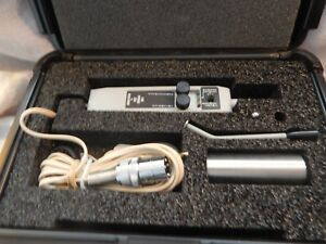 Rich mar The Probe 100 Ultrasound Transducer With Case 1994