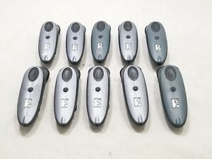 Lot Of Ten 10 Socket Mobile Chs 7xi 2d Barcode Scanner With Dock