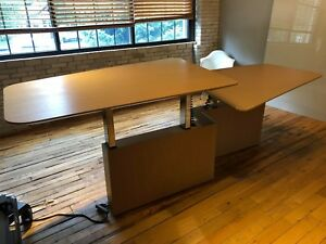 Haworth Suite Conference Table