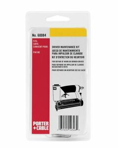 Porter Cable Genuine Oem Replacement Maintenance Kit 905117