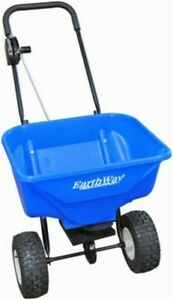 High Output Spreader no 2040piplus Earthway Products Inc