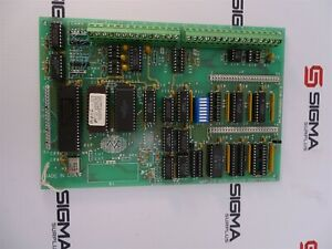Applied Intelligence Corporation Pcb000500 Circuit Board Rev B