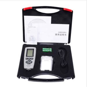 New Lcd Display Coating Thickness Gauge Meter Tester Ec 770 Fast Shipping