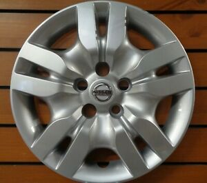 New 2009 2010 2011 2012 For Nissan Altima 16 Bolt on Hubcap Wheel Cover 53078