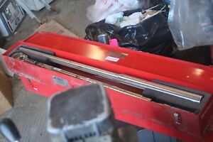 Wright 1000lb Torque Wrench Model 8447