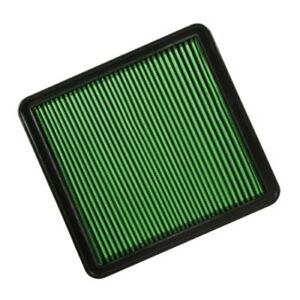 Green Filter Air Filter 2011 2017 Ford F 150 3 5l V6 F i