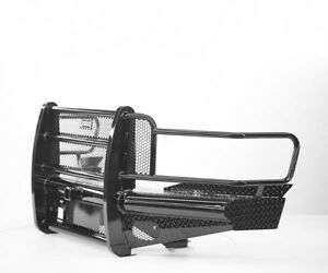 Ranch Hand Fbd061blr Dodge Front Bumper Replacement