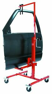 Innovative Door Jack Bumper Handler Stand I Dj