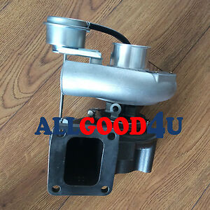 Turbocharger Me304598 For Fuso Truck Fk62 With Mitsubishi 6m60t 3at Diesel Engin