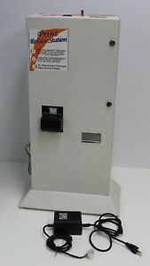 Jamex Vending 6557 Copy Machine Library Coin Dollar Change System