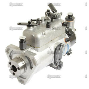 New Massey Ferguson Cav Injection Pump 3637314m1