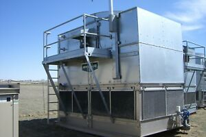 242 Ton Evapco Cooling Tower