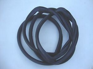 1962 1963 1964 1965 62 63 64 65 Ford Fairlane Windshield Seal New