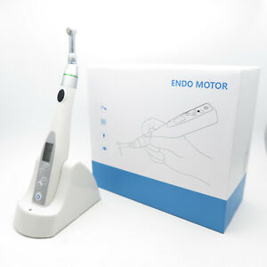 Cordless Dental Endo Motor Reciprocating For Endodontic Root Canal Files