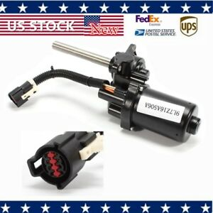 New Right Side Power Running Board Car 9l7z16a506a For Lincoln Navigator Ford Us