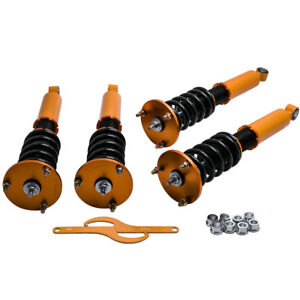 Complete Coilovers Kit For Lexus Ls 430 Ls430 Ucf30 Xf30 2001 2006 Adj Height