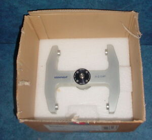 Eppendorf A 2 dwp Swing Bucket 3700 Rpm Rotor For 5804 5810 R Centrifuges