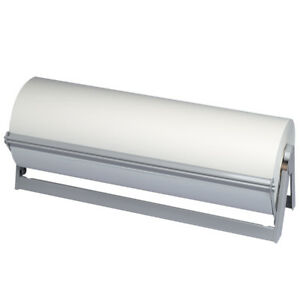 Box Partners Newsprint Roll 30 12 X 1 440 White 1 Roll Np1290