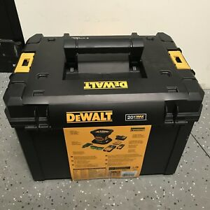 Dewalt Dw079lg Vmax 20 Laser Brand New With Carrying Case Green Laser