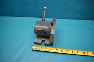 Used 5c Collet Fixture 225 202