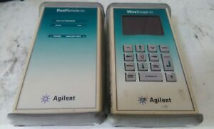 Agilent Wirescope 155 Cable Tester