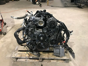2004 Chevy Trailblazer 5 3 Lm4 Engine Trans 4l60pull Out Ls1 Ls2 Ls6 147k Miles
