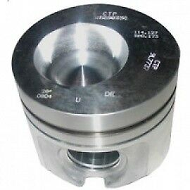 Piston 9l7737 9l 7737 Ctp Model 3208 New Aftermarket Fits Cat