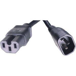 Hp Standard Power Cord 8 Ft J9943a Hp Standard Power Cord