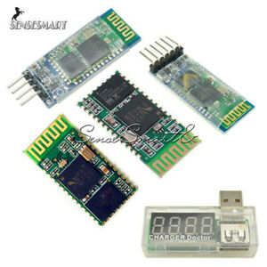Hc 05 Hc 06 Usb Bee Rf Transceiver Wireless Bluetooth Rs232 Ttl For Arduino