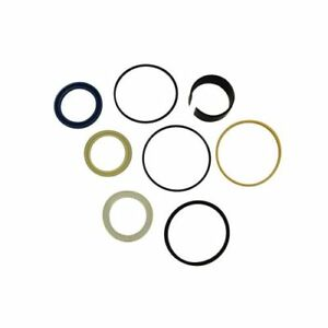 Hydraulic Cylinder Seal Kit For Ford New Holland Tractor 555e 85802571