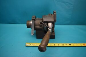 Used 5c Collet Indexer K08