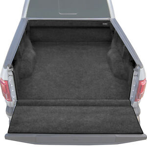 Husky Liners Ultrafiber Truck Bed Liner For Chevy 2014 2018 Silverado 1500