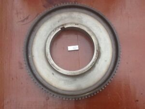 Ridgid 400 Pipe Threader Spindle Gear good Shape