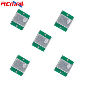 5pcs Hb100 Microwave Sensor Doppler Radar Wireless Module Motion Detector