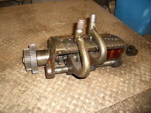 Quick Change Gear Box From 16 South Bend Lathe Model A Cat Cl 155h