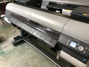 Canon Ipf8400 44 12 Color Poster banner Wide Format Printer