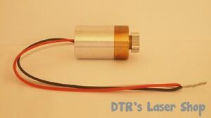 20mm Osram Pltb450b 1 6w 450nm Blue Laser Diode In Copper W leads