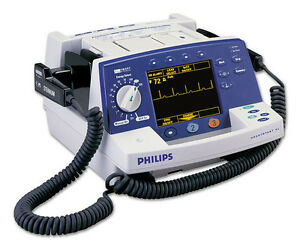 Philips M4735a Heartstart Xl Aed Pacing