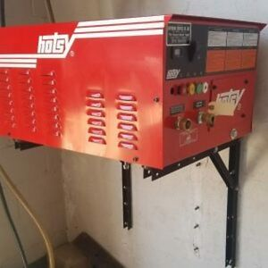 Used Hotsy 1724 Electric 4gpm 2000psi Cold Water Pressure Washer