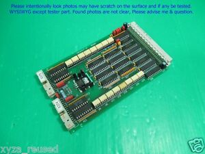 Gespac Gesout 3 Out 3b 3u Industrial Board Pcb As Photos Sn 199d Promotion 3