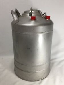 Alloy Products 316 Stainless Steel Pressure Vessel 140 Psi Max Wp 100 Degree F