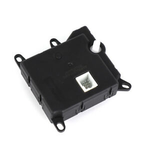 Hvac Heater Door Blend Actuator For Ford Crown Victoria Grand Marquis 604 214