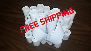Verifone Vx520 2 1 4 X 70 Thermal Receipt Paper 100 Rolls