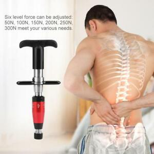 Chiropractic 50 300n Adjusting Tool Activator Spine Instrument Massage Therapy