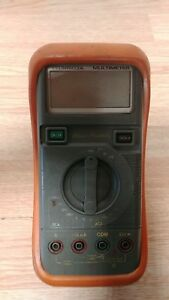 Blue Point Multimeter eedm503a for Parts
