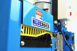 New Bluerock Tools Model Ws 260 Wire Stripping Machine Copper Cable Stripper